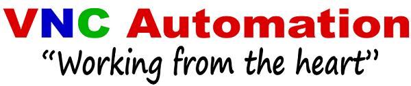 Logo VNC Automation