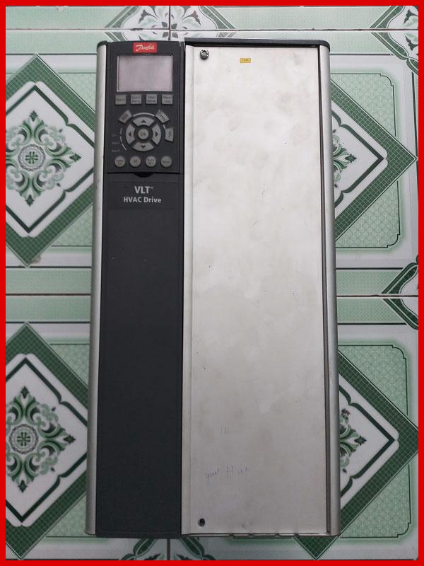 Sửa Biến tần Danfoss 37kw