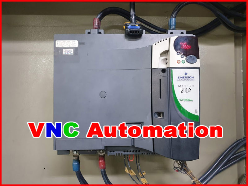 Sửa DC Drives