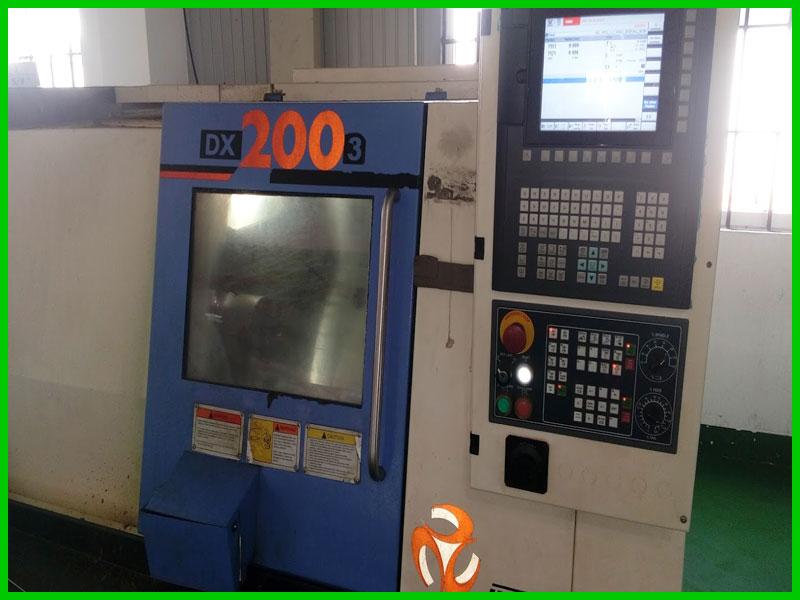 Sửa máy tiện Siemens