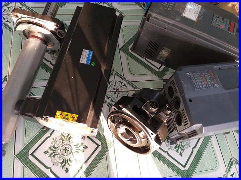 Sửa Servo Motor